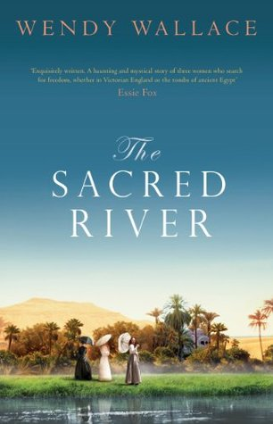 The Sacred River