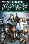 Fear Itself: Secret Avengers