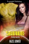 Savior  (The Inteli, Book 1)