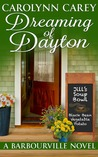 Dreaming of Dayton (Barbourville, #4)