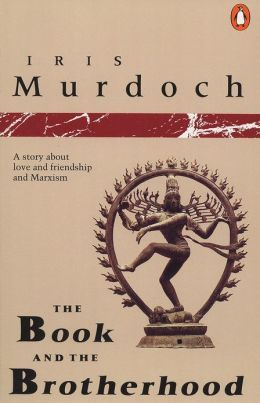 The Book and the Brotherhood by Iris Murdoch