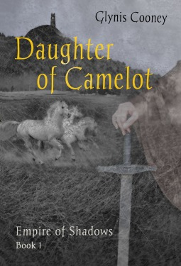 Daughter of Camelot Empire of Shadows 1