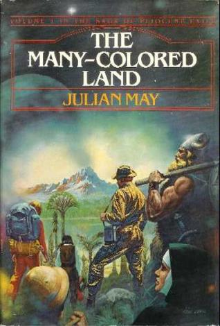 Many Colored Land, The