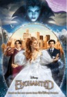 Enchanted : a novel based on the Walt Disney Pictures movie