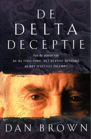 De Delta deceptie by Dan Brown