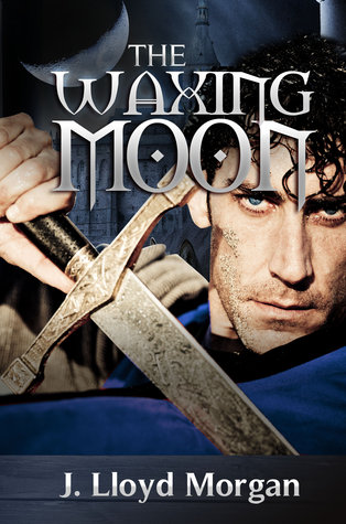 The Waxing Moon by J. Lloyd Morgan