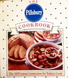 Pillsbury Cookbook: The All-Purpose Companion for Today's Cook