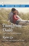 Thanksgiving Daddy (Conard County #35)  (Conard County: The Next Generation)