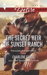The Secret Heir of Sunset Ranch (The Slades of Sunset Ranch #3)