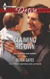 Claiming His Own by Olivia Gates
