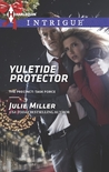 Yuletide Protector (The Precinct Task Force, #6)