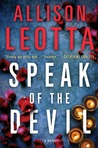 Speak of the Devil (Anna Curtis, #3)