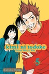 Kimi ni Todoke: From Me to You, Vol. 05