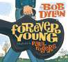 Forever Young: with audio recording