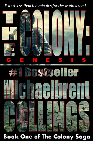 Genesis (The Colony #1)