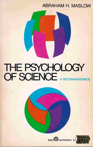 The Psychology of Science: A Reconnaissance