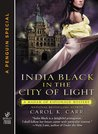 India Black in the City of Light (Madam of Espionage, #3.5)