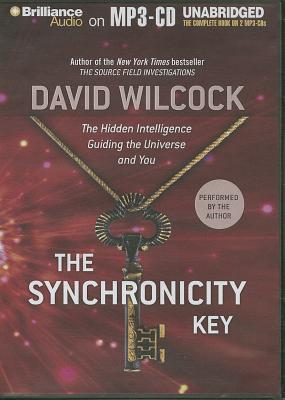 Synchronicity Key, The: The Hidden Intelligence Guiding the Universe and You