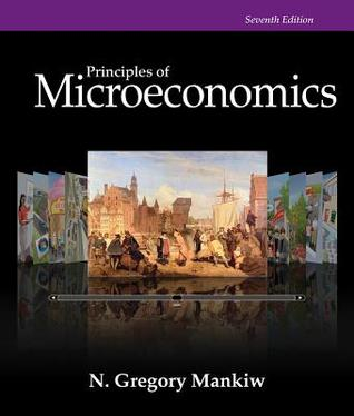 Download free Principles of Microeconomics PDF by N. Gregory Mankiw