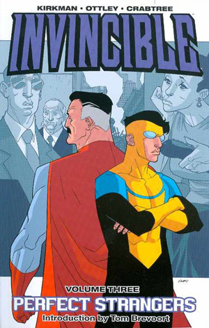 Invincible, Vol. 3 by Robert Kirkman