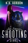 Shooting Stars (A Surah Stormsong Novel, #1)