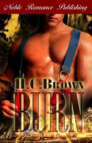 Burn by H.C. Brown