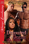 Devoured By Doms (Doms of Destiny, Colorado, #4)