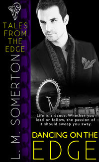 Dancing on the Edge (Tales from the Edge, #3)