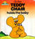 Teddy Chair Holds the Baby (The Magic House, #8)