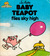 Baby Teapot Flies Sky High (The Magic House, #14)