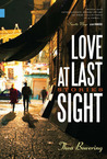 Love at Last Sight by Thea Bowering
