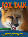 FOX TALK by L.E. Carmichael