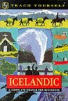 Teach Yourself Icelandic by P.J.T. Glendening
