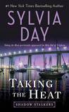 Taking the Heat (Shadow Stalkers #2)