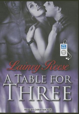 A Table for Three New York 1