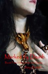 Marked by Death (The Godhunter, #4)