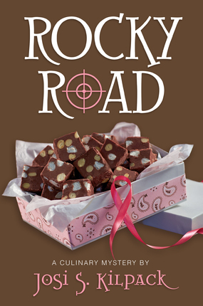 Get Rocky Road (A Culinary Mystery #10) by Josi S. Kilpack PDF