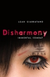 Immortal Combat (Disharmony, #3)