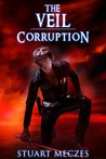 The Veil: Corruption (Hasea Chronicles #2)