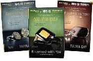 Sylvia Day Crossfire Series Boxed Set: Bared to You, Reflected in You, and Entwined with You Crossfire 1-3
