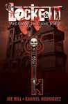 Locke & Key, Volume 1: Welcome to Lovecraft (Locke & Key, #1)