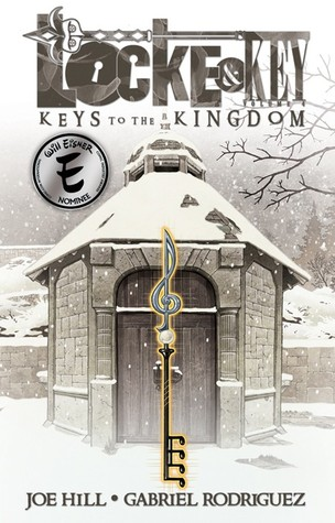 Locke & Key, Volume 4 by Joe Hill