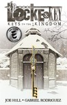 Locke & Key, Volume 4: Keys to the Kingdom