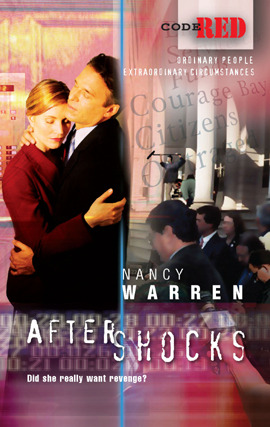 Aftershocks (Code Red #8)