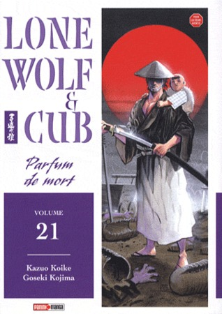 Lone Wolf & Cub, tome 21  by Koike