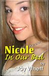 Nicole In Our Bed