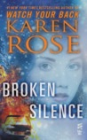 Broken Silence (Romantic Suspense, #14.5)