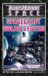 Transhuman Space: Spaceships of the Solar System