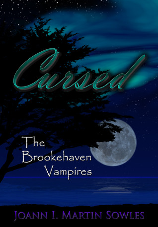 Cursed The Brookehaven Vampires