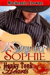 A Song for Sophie by Mackenzie Crowne